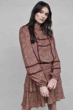 Haper & Yve - Romee blouse FW21J601 (1)