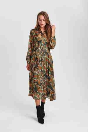 Nümph - Nucalixta dress 700854 (1)