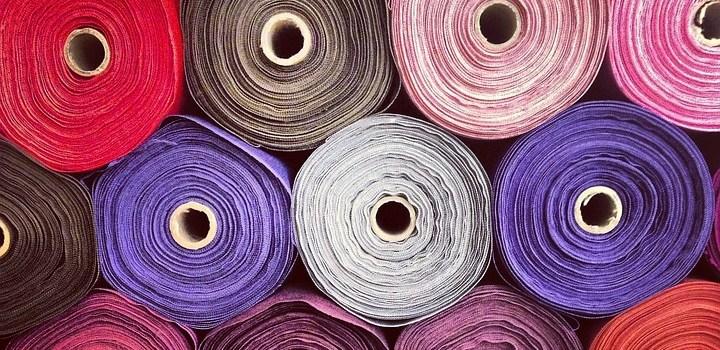 Tissue blog Cotton blue