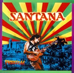 Santana_-_Freedom