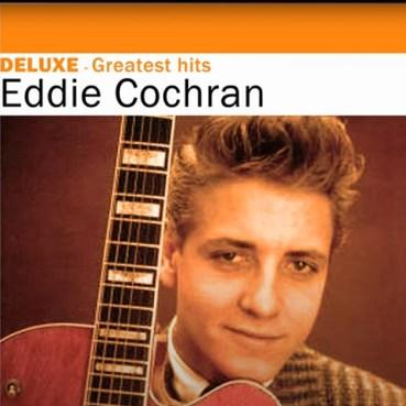 Eddie Cochran copy