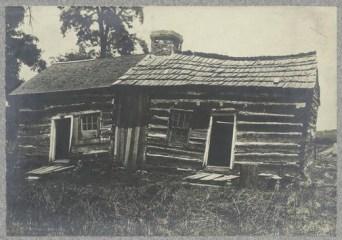 abe's cabin