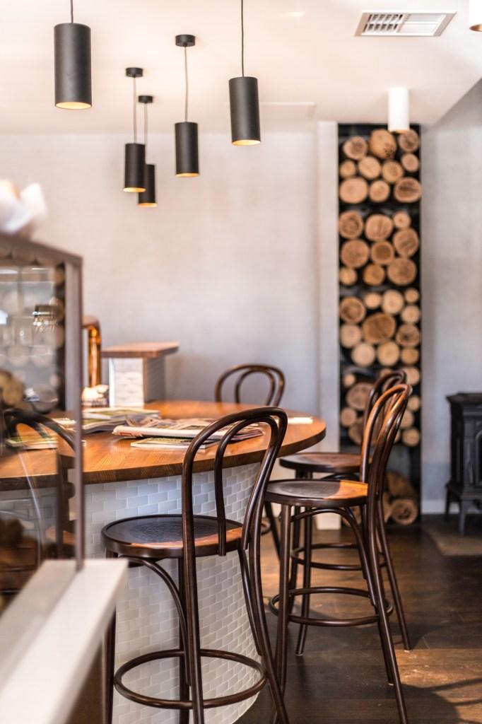 Cottonwood and Co - Moonacres Kitchen, Robertson NSW