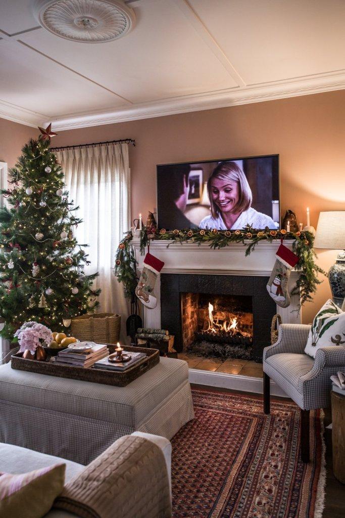 Cottage Christmas - Cottonwood & Co