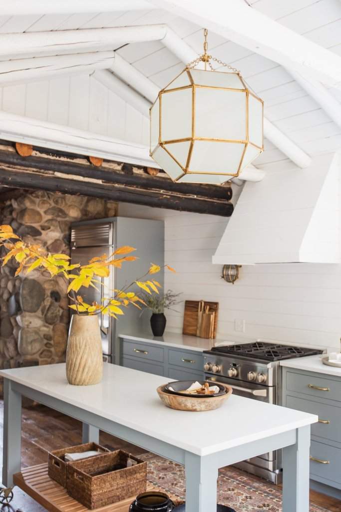 Cottonwood & Co - Concept Design and Inspiration for our Wanaka Renovation. Project: Jean Stoffer. Photo Jenna Borst.