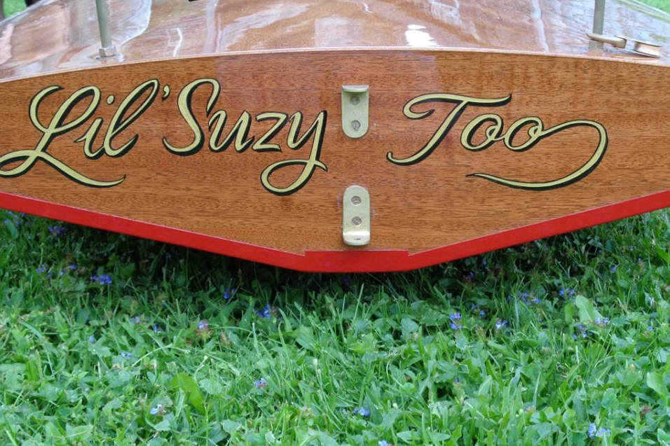 Lil Suzy Too