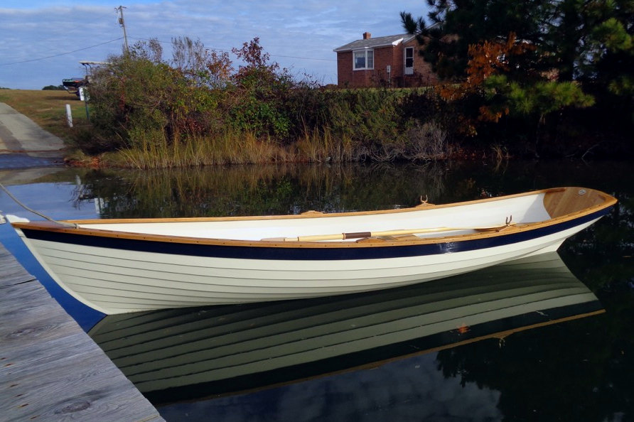 Penobscot Wherry