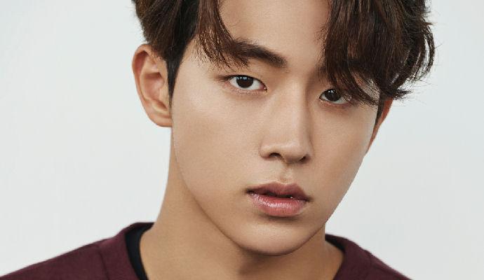 Image Result For Nam Joo Hyuk