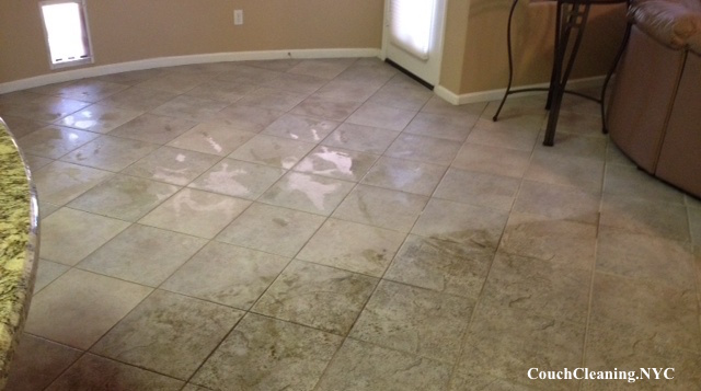 commercial tile cleaning service nyc