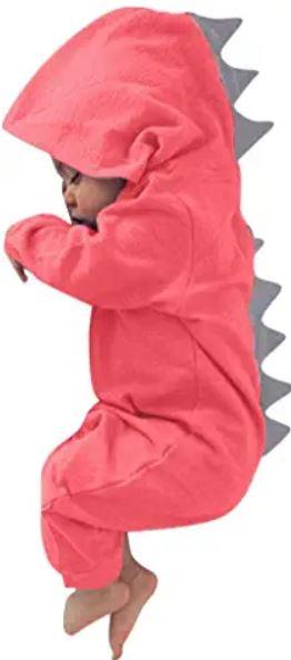 beau pyjama chaud pour bébé 2