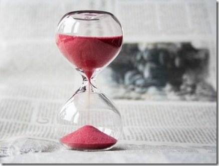 hourglass-620397_1920_nile de Pixabay