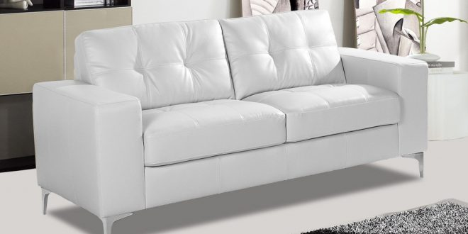 How To Clean Your White Leather Sofa Keep It Bright As New Sofas