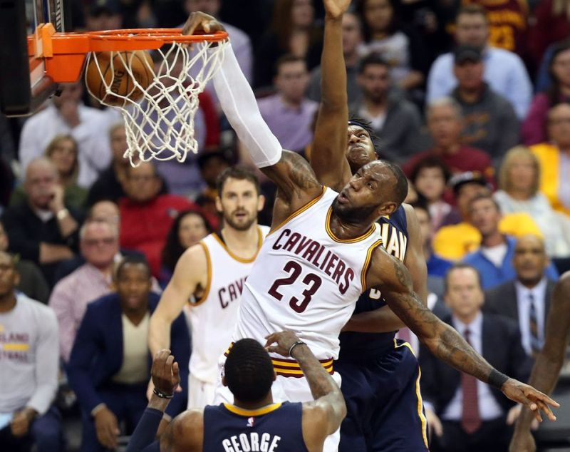 , NBA Playoff Preview: Round Two