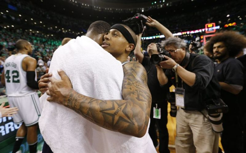 , NBA Playoff Preview: Conference Finals