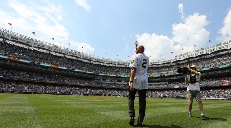 , Is Having Your Number Retired By The Yankees Special Anymore?