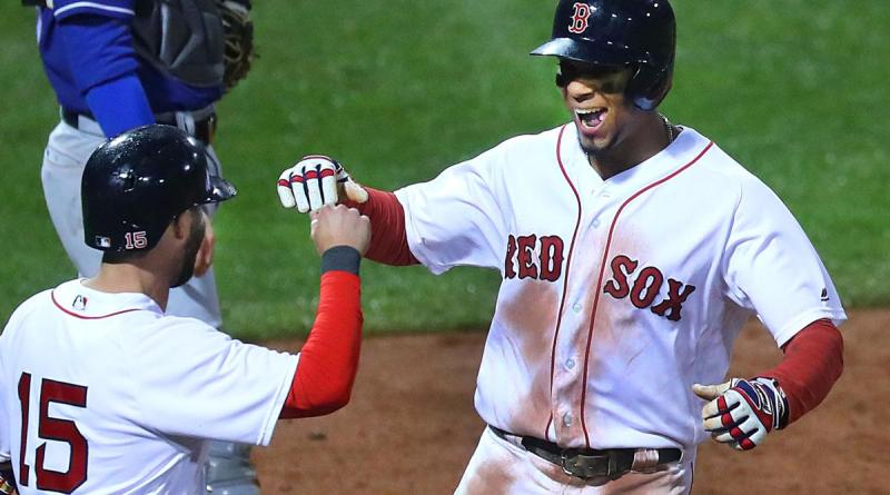 , The Red Sox look To Stay Hot Heading Into The Summer