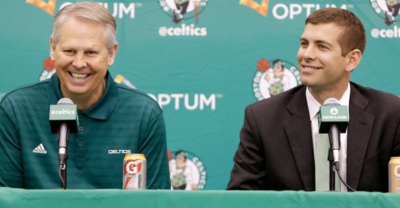 , Grading The Boston Celtics' Season
