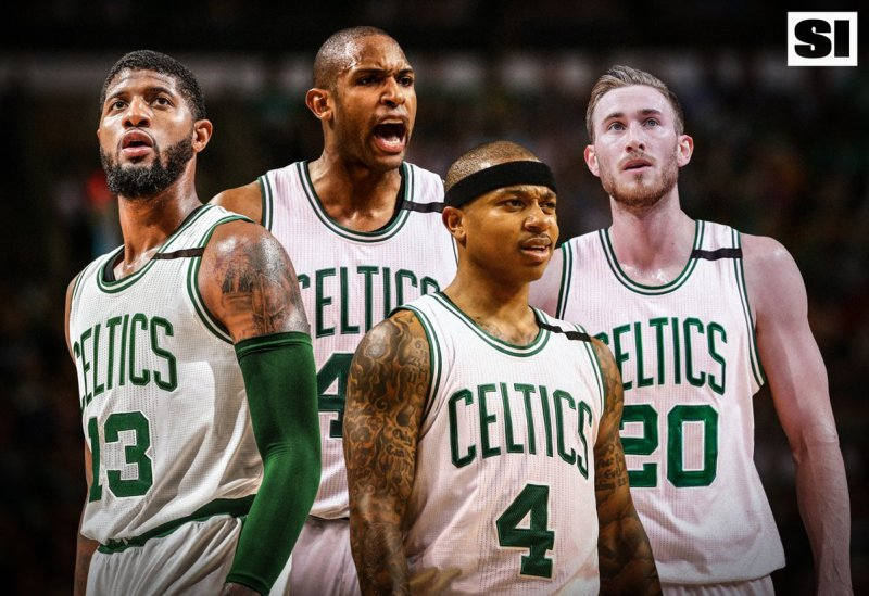 , Now That the Draft is Over, What's Next for the C's?