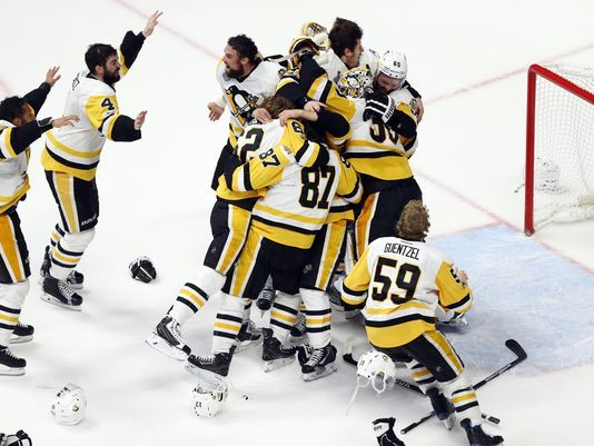 , The Stanley Cup is Won and What's Next for the NHL