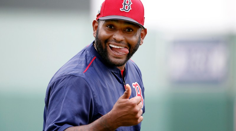 , Pablo Sandoval Hits The 10 Day Disabled List