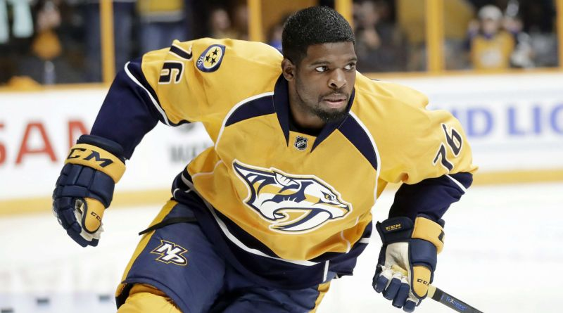 , The Nashville Predators are Proving that the North isn't the only Place Hockey Can Thrive