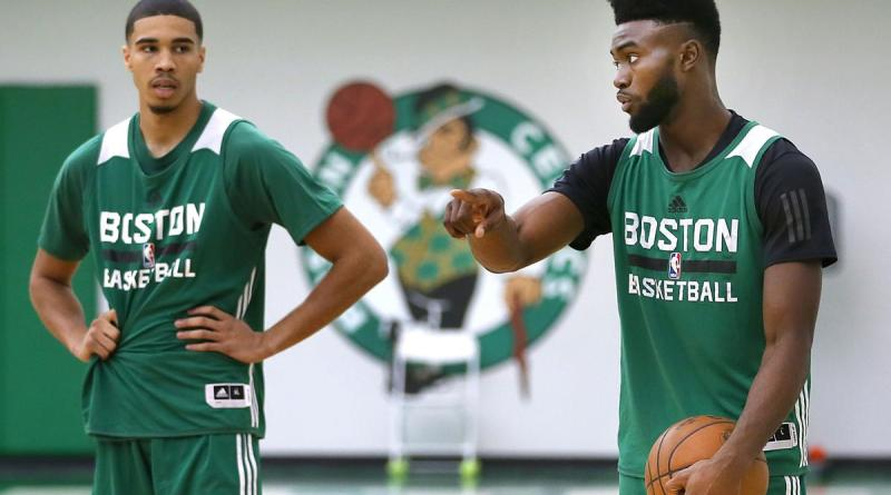 , Celtics are Looking Good Leading up to Summer League & Free Agency
