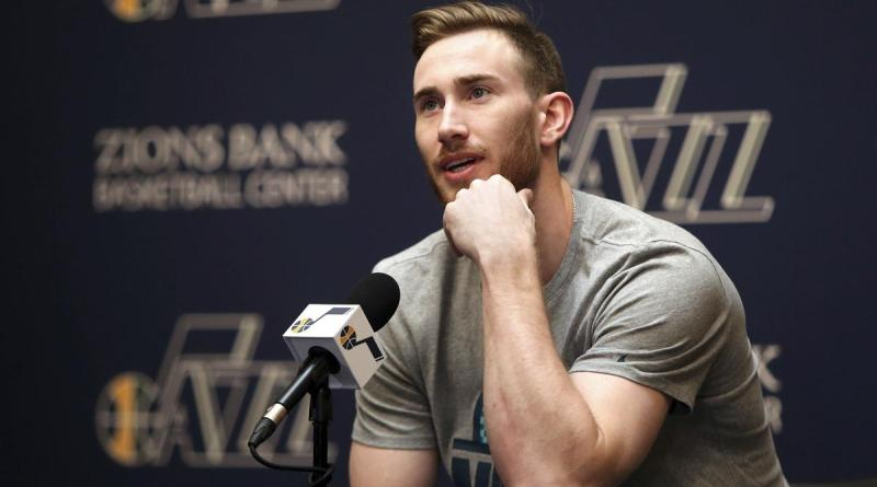 , Happy 4th of July, Gordon Hayward is Officially a Celtic