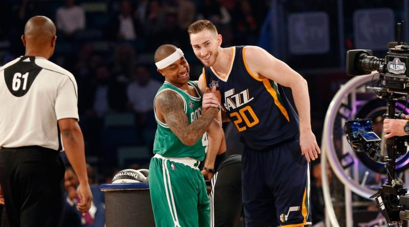 , The Celtics Have Gordon Hayward… Now What?