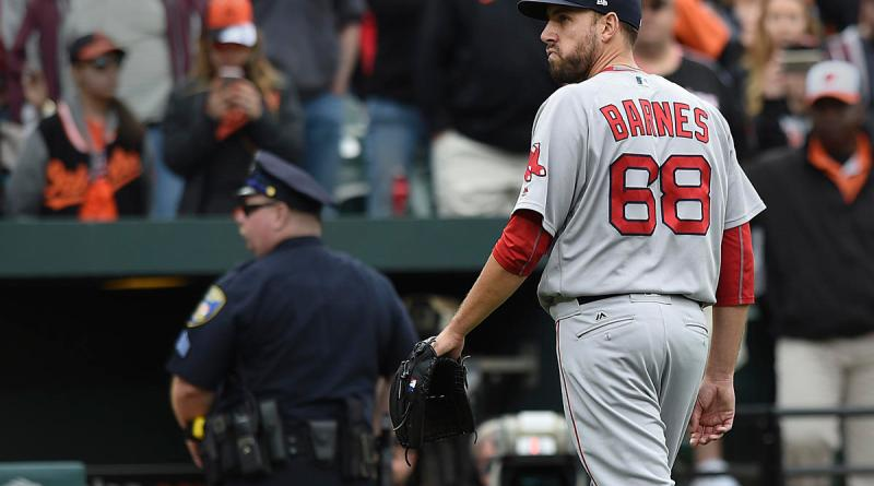, Are the Red Sox Legit?