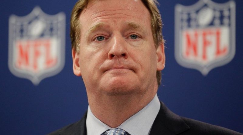 , Roger Goodell is Close to a Contract Extension
