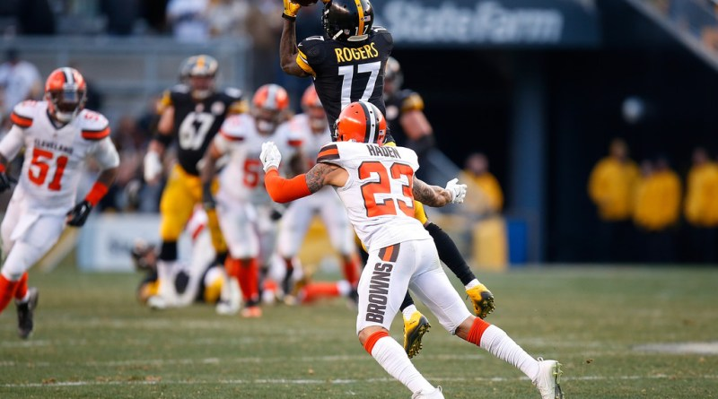 , Does the Joe Haden Signing Effect the Patriots?