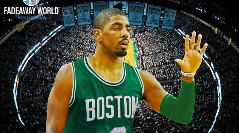 , The Boston Celtics Will Reach The 2019 NBA Finals