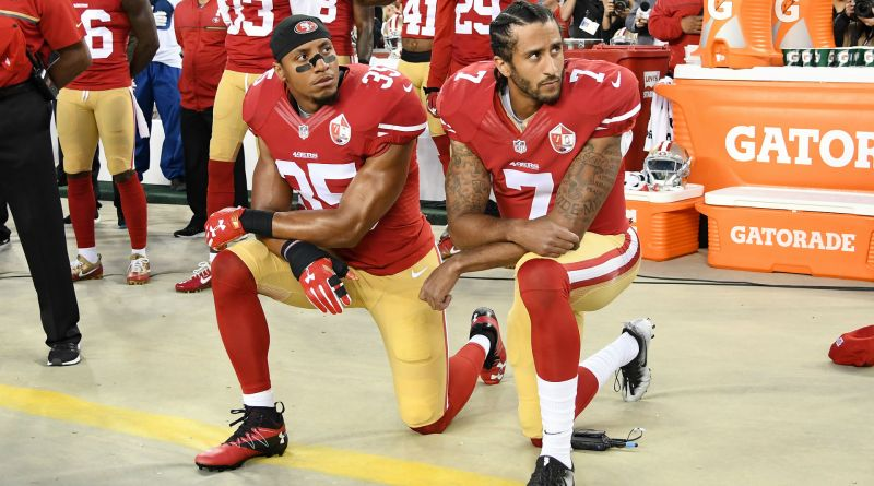 , Why Teams Will Not Sign Colin Kaepernick… Right Now
