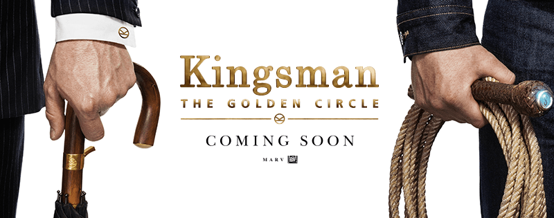 , Couch Guy Reviews: Kingsman: The Golden Circle