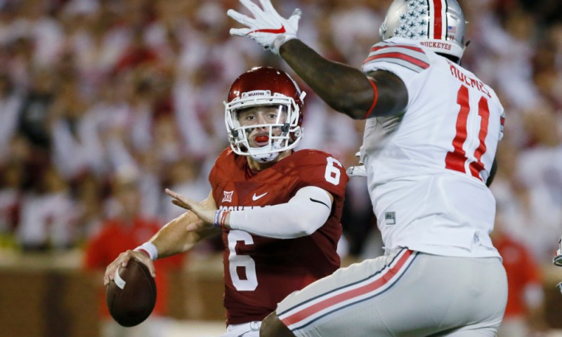 , College Football Week 2 Recap and Your Guide to Week 3