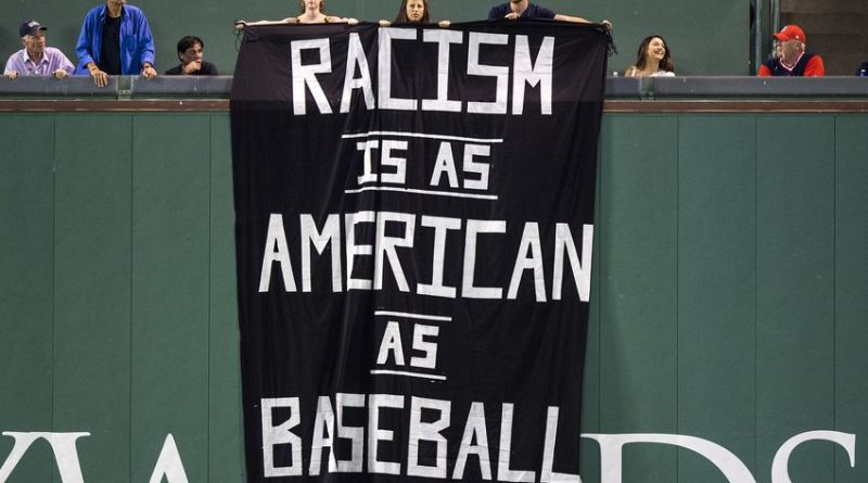 , The Event at Fenway that Made Me Speechless