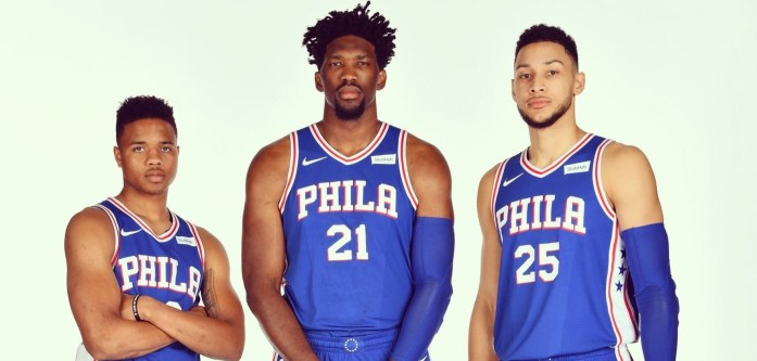 , 2017-2018 NBA Preview: The East