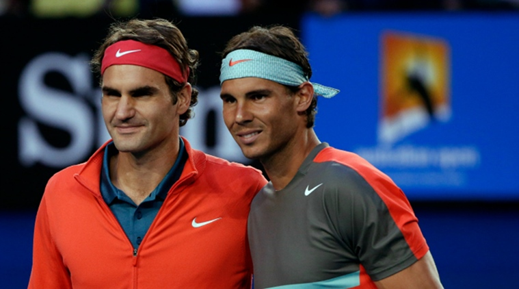 , Will Rafa Catch Fed In Chase For Greatest of All Time?