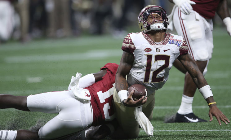 , College Football Recap and Games to Watch for Week 2
