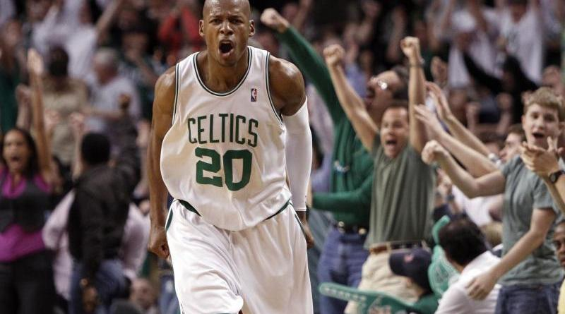 , Does Ray Allen Deserve Forgiveness?
