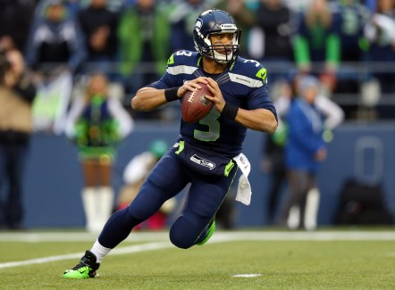NFC Championship - San Francisco 49ers v Seattle Seahawks