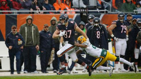 , Fantasy Football: Week 11 Studs and Duds