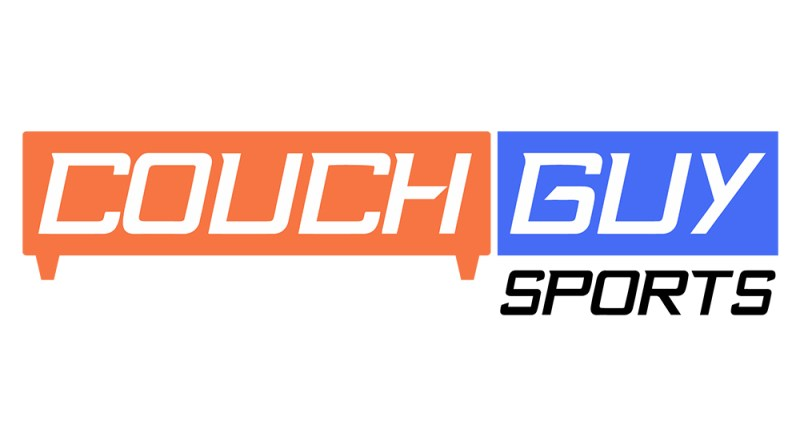 couch guy sports logo sports blog culture