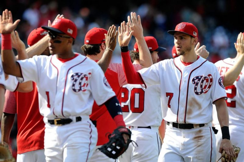 nationals preview mlb
