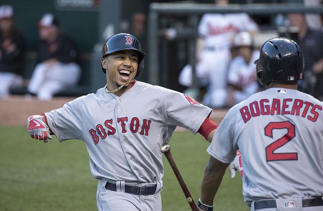 Red Sox, Red Sox Report: Grades at the Half