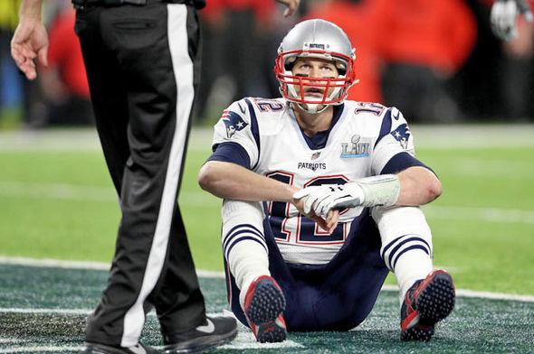 Brady, Brady Hangs Up on Radio Interview