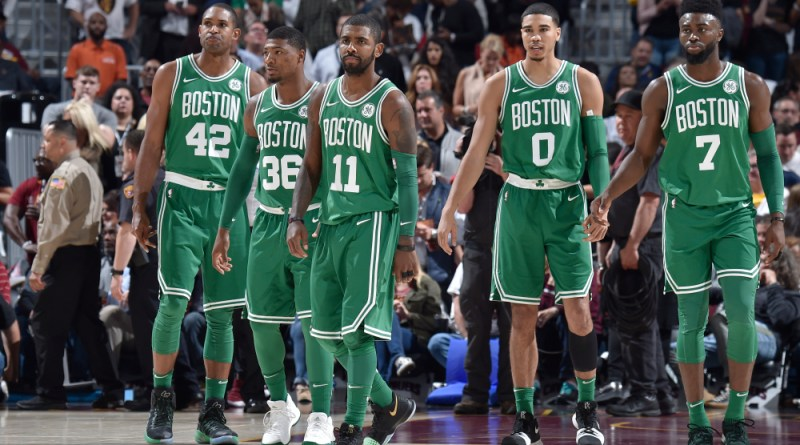 , 2018-2019 NBA Preview: The Eastern Conference