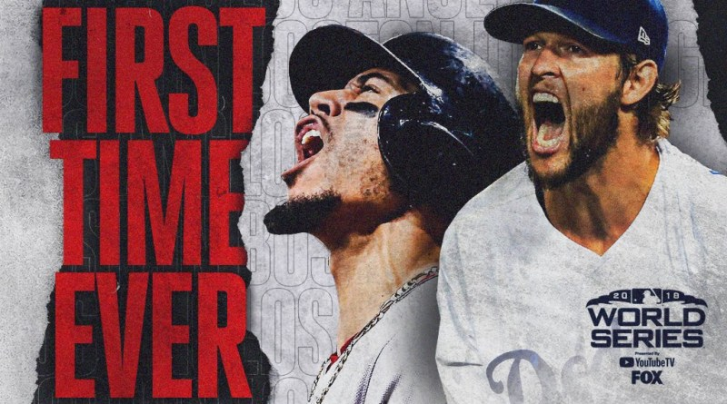 World Series, 2018 World Series Preview: Red Sox vs. Dodgers