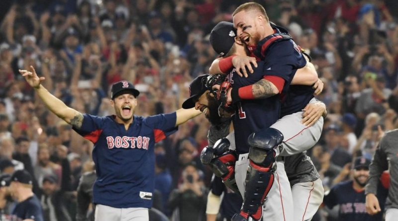 Red Sox, David Price Out-duels Kershaw, Red Sox Win 2018 World Series