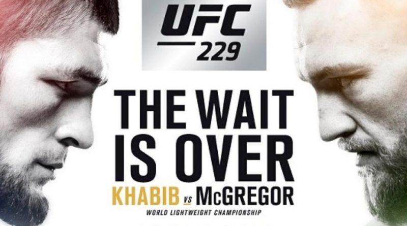 Conor McGregor, Khabib vs McGregor Preview and Prediction